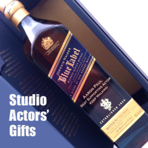 Engraved Studio Gifts