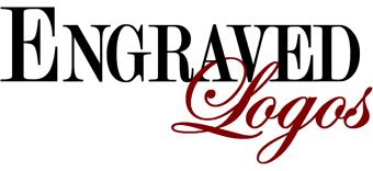 Engraved Logos